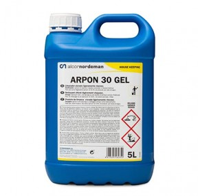Arpon-30-Gel-5L-ALTA