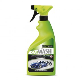 Bio Eco Limp Car Wash