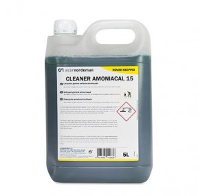 Cleaner Amoniacal 15 5L ALTA