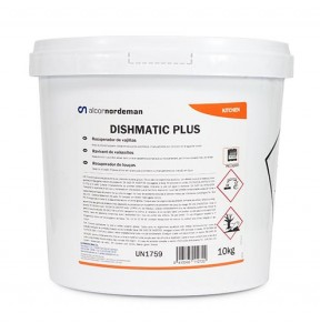 Dishmatic Plus 10kg ALTA