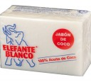 Elefante Blanco Coconut Soap