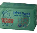 Elefante Blanco Green Soap