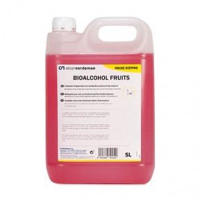 Bioalcohol Fruits 5L ALTA