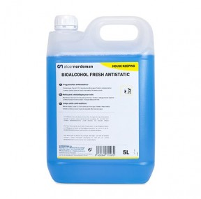 Bioalcohol Fresh Antistatic 5L ALTA