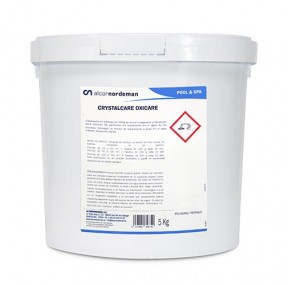 Crystalcare Oxicare 5KG